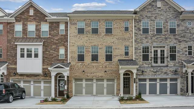 4113 Barry Place #57, Chamblee, GA 30341 (MLS #6543297) :: North Atlanta Home Team