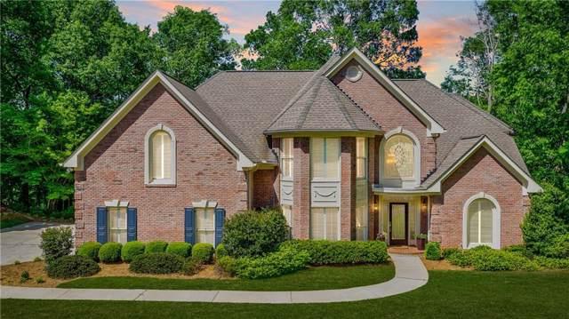 4035 Runnymede Drive SW, Lilburn, GA 30047 (MLS #6544851) :: North Atlanta Home Team