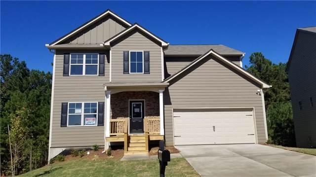 592 Stable View Loop, Dallas, GA 30132 (MLS #6545642) :: North Atlanta Home Team