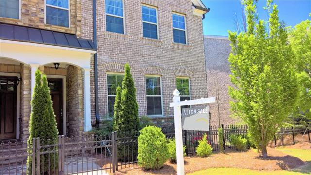 1798 Stephanie Trail NE, Atlanta, GA 30329 (MLS #6545699) :: The Zac Team @ RE/MAX Metro Atlanta
