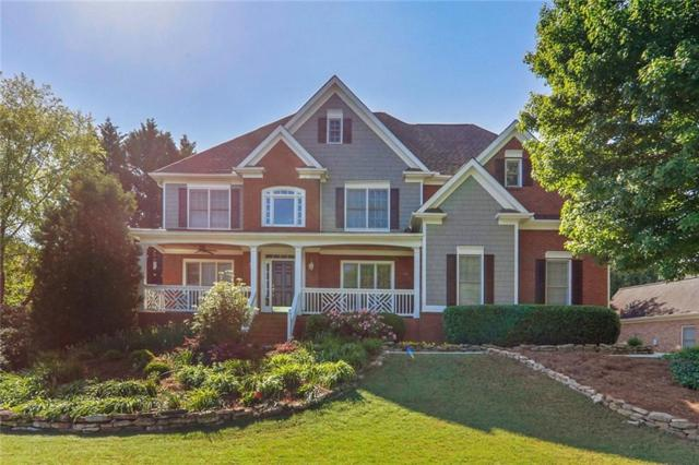 1151 White Cloud Ridge, Snellville, GA 30078 (MLS #6549570) :: North Atlanta Home Team