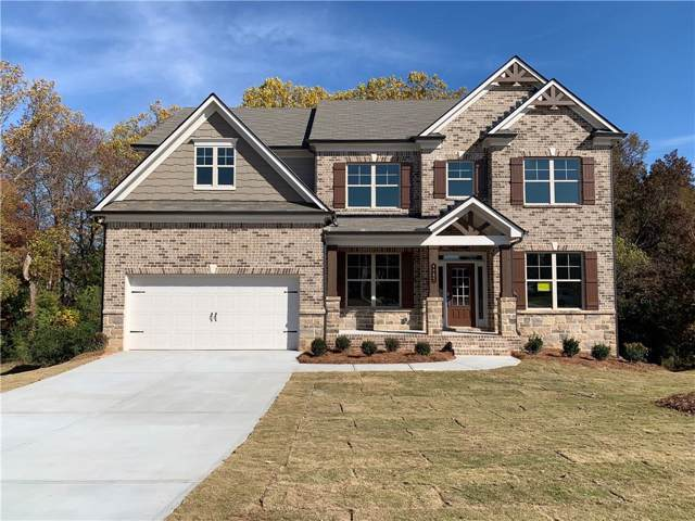 4255 Sharpton Park Drive, Auburn, GA 30011 (MLS #6549613) :: North Atlanta Home Team