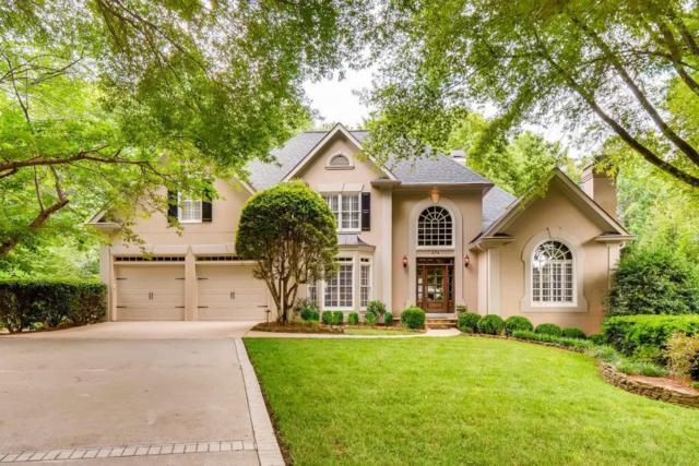 474 Manor Oak Lane SE, Marietta, GA 30067 (MLS #6555072) :: KELLY+CO