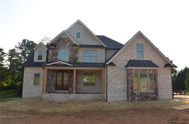 1104 Lexington Ridge Road, Hoschton, GA 30548 (MLS #6557174) :: North Atlanta Home Team