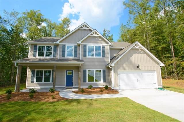 611 Zachary Drive, Bremen, GA 30110 (MLS #6563107) :: North Atlanta Home Team