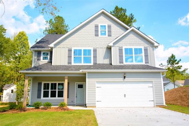 617 Zachary Drive, Bremen, GA 30110 (MLS #6563747) :: North Atlanta Home Team