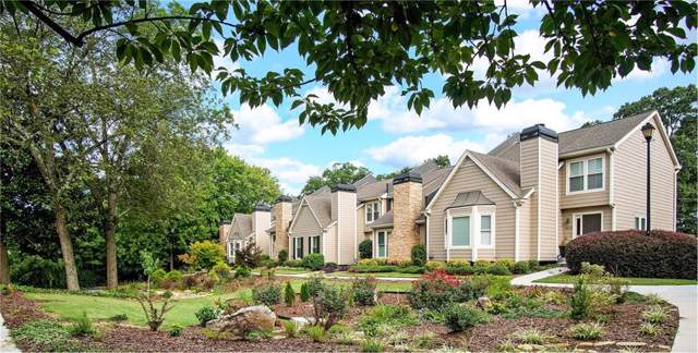 1424 Defoors Drive NW, Atlanta, GA 30318 (MLS #6565630) :: Charlie Ballard Real Estate
