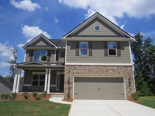45 Barnsley Village Drive, Adairsville, GA 30103 (MLS #6567211) :: North Atlanta Home Team