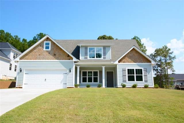472 Tucker Trail, Bremen, GA 30110 (MLS #6567676) :: North Atlanta Home Team