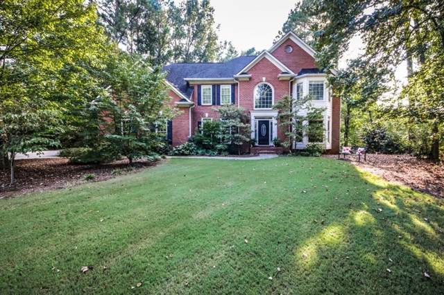 1667 Valor Ridge Drive NW, Kennesaw, GA 30152 (MLS #6572698) :: North Atlanta Home Team