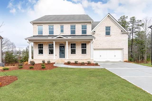 3589 Crayton Glen Way, Buford, GA 30519 (MLS #6573962) :: The Butler/Swayne Team