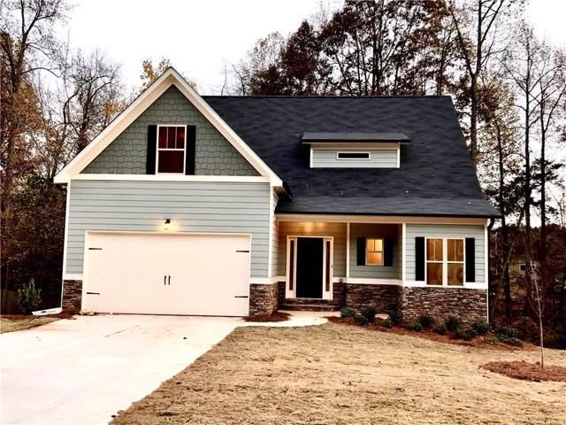 127 Aplomado Lane W, Dawsonville, GA 30534 (MLS #6576434) :: North Atlanta Home Team