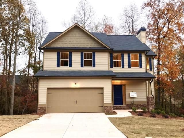 149 Aplomado Lane W, Dawsonville, GA 30534 (MLS #6576539) :: North Atlanta Home Team