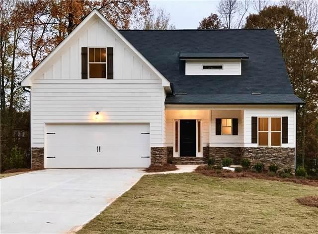 153 Aplomado Lane W, Dawsonville, GA 30534 (MLS #6577568) :: North Atlanta Home Team