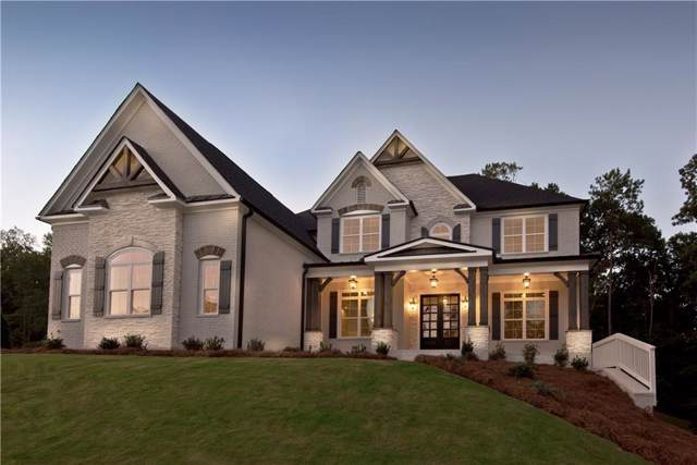 3040 Gray Hawk Lane, Roswell, GA 30076 (MLS #6577912) :: North Atlanta Home Team