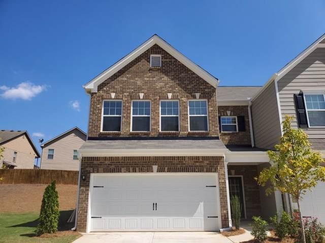 2631 Bloom Circle #57, Tucker, GA 30084 (MLS #6579107) :: North Atlanta Home Team