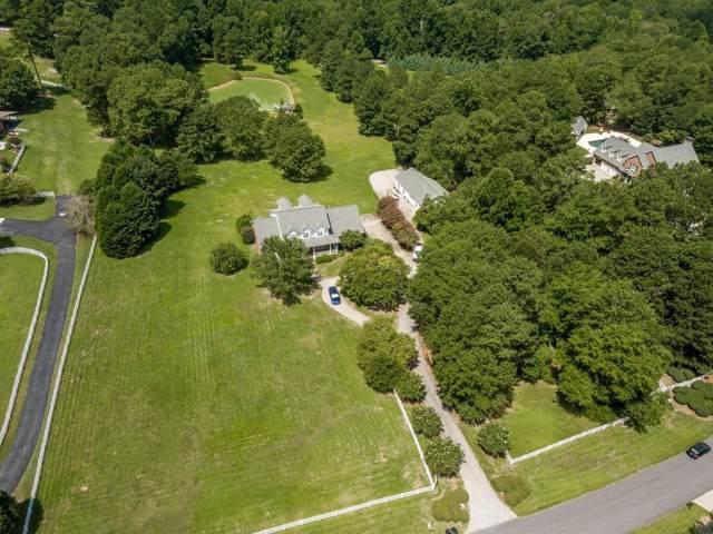 55 Longview Drive, Oxford, GA 30054 (MLS #6579524) :: North Atlanta Home Team