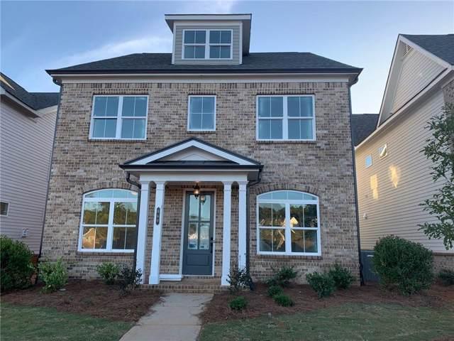 560 Turlington Place, Alpharetta, GA 30004 (MLS #6584620) :: Charlie Ballard Real Estate