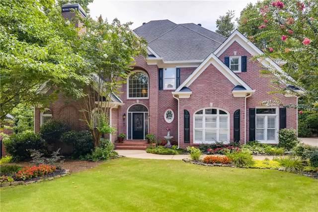3303 Chipping Wood Court, Milton, GA 30004 (MLS #6588511) :: North Atlanta Home Team