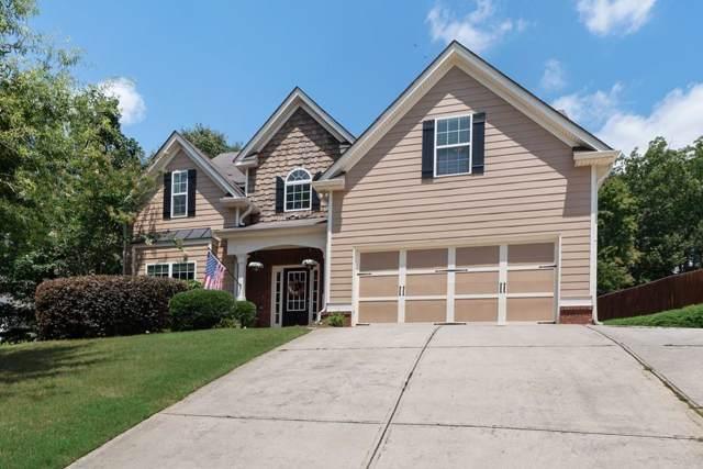 Gainesville, GA 30506 :: North Atlanta Home Team