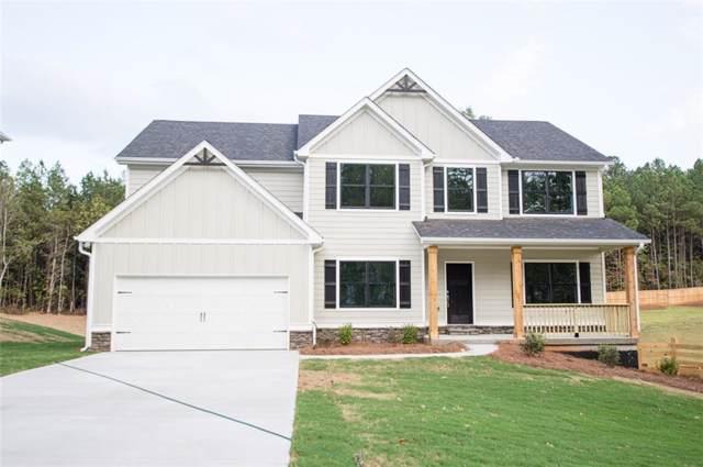 148 Grayson Myers Drive, Villa Rica, GA 30180 (MLS #6597587) :: North Atlanta Home Team