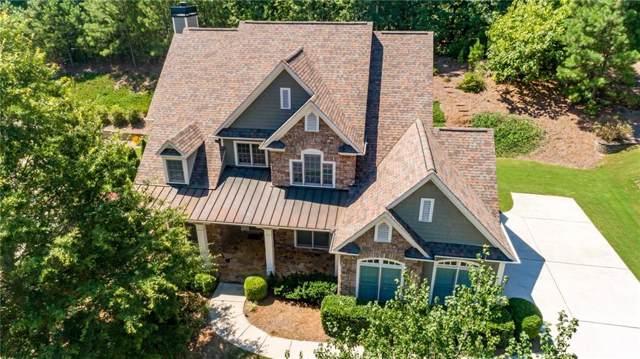 224 River Laurel Way, Woodstock, GA 30188 (MLS #6600093) :: North Atlanta Home Team