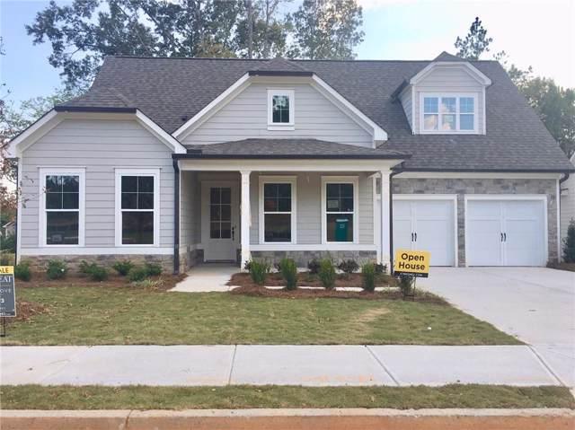 106 Oakdale Woods Lane, Acworth, GA 30102 (MLS #6602585) :: North Atlanta Home Team