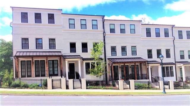 92 Allen Road NE, Atlanta, GA 30328 (MLS #6608249) :: Rock River Realty
