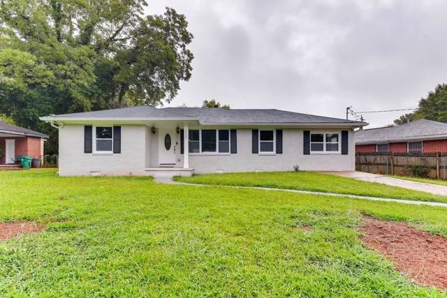 2507 Tilson Road, Decatur, GA 30032 (MLS #6609121) :: KELLY+CO