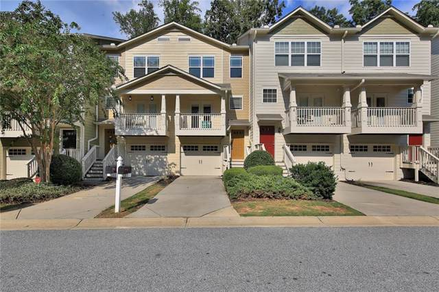 1537 Liberty Parkway NW, Atlanta, GA 30318 (MLS #6610855) :: North Atlanta Home Team