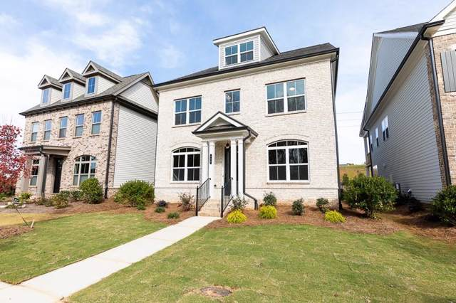 590 Central Park, Alpharetta, GA 30004 (MLS #6623451) :: North Atlanta Home Team