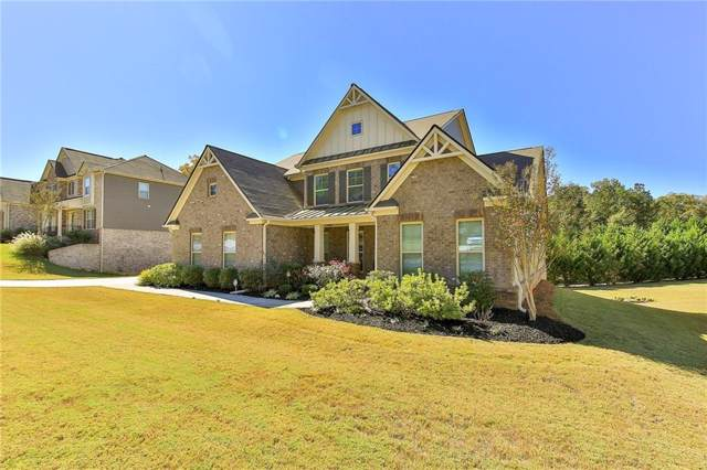 2239 Caledonia Drive, Lawrenceville, GA 30045 (MLS #6635681) :: RE/MAX Prestige