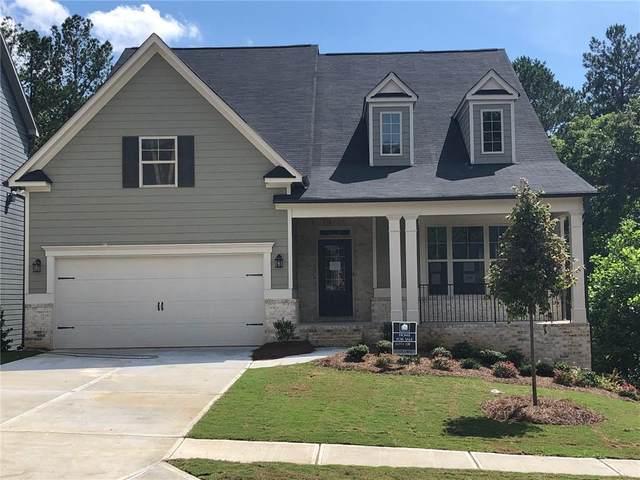 525 Lincolnwood Lane, Acworth, GA 30101 (MLS #6650990) :: North Atlanta Home Team