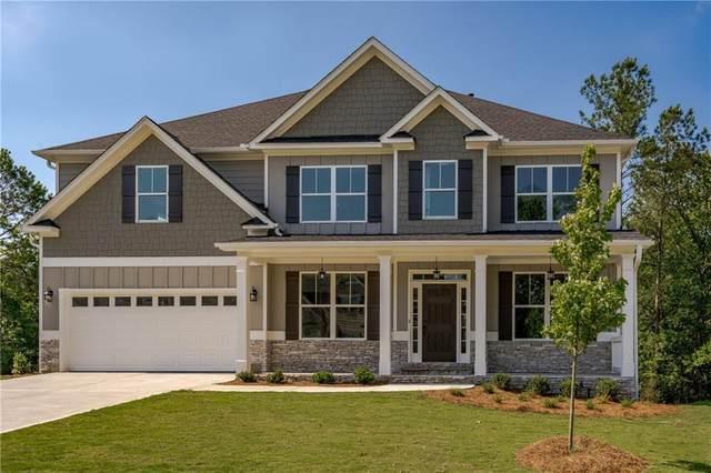 471 Lincolnwood Lane, Acworth, GA 30101 (MLS #6665045) :: North Atlanta Home Team