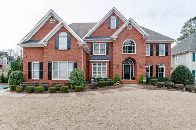 3908 Balleycastle Court, Duluth, GA 30097 (MLS #6666931) :: Todd Lemoine Team
