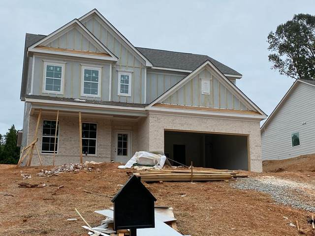 4762 River Bottom Drive, Gainesville, GA 30507 (MLS #6696975) :: North Atlanta Home Team