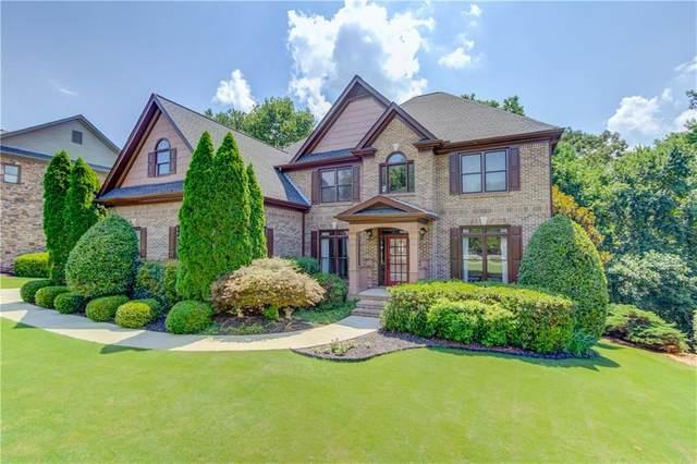6057 Eagles Rest Trail, Sugar Hill, GA 30518 (MLS #6707297) :: AlpharettaZen Expert Home Advisors