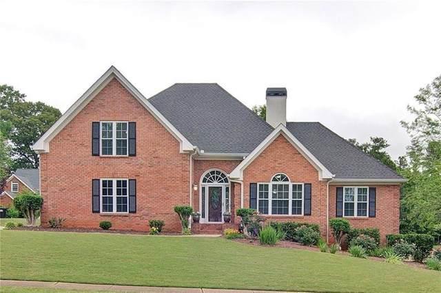 1780 Brookstone Court, Acworth, GA 30101 (MLS #6724461) :: Dillard and Company Realty Group