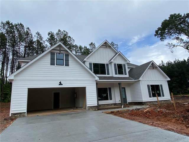 117 Turkey Creek Trail, Carrollton, GA 30117 (MLS #6727112) :: North Atlanta Home Team