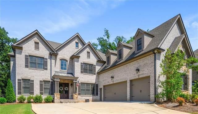 16825 Quayside Drive, Alpharetta, GA 30004 (MLS #6745371) :: North Atlanta Home Team