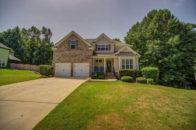 183 Principal Meridian Drive, Dallas, GA 30132 (MLS #6763428) :: Todd Lemoine Team