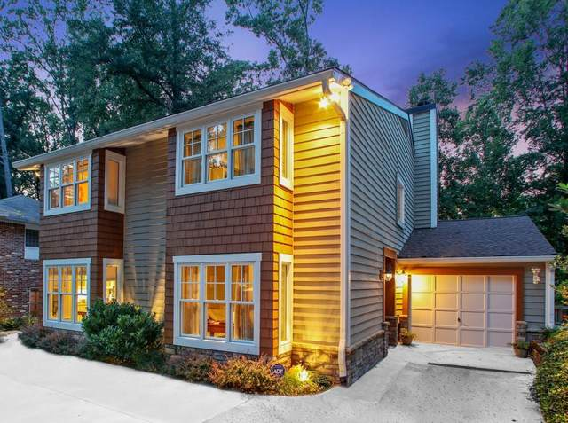 485 Overbrook Drive NW, Atlanta, GA 30318 (MLS #6768003) :: Tonda Booker Real Estate Sales