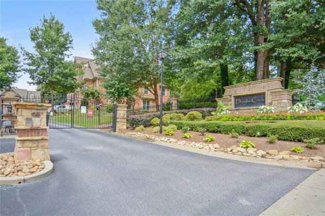 2781 Durham Drive NE, Brookhaven, GA 30319 (MLS #6773761) :: Vicki Dyer Real Estate