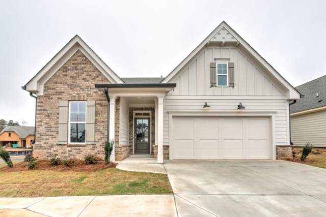 3044 Calormen Way SW, Marietta, GA 30064 (MLS #6784729) :: Keller Williams Realty Atlanta Classic