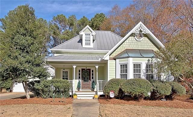150 Paula Dr. Drive, Tyrone, GA 30290 (MLS #6823739) :: North Atlanta Home Team