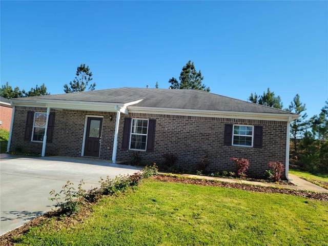 510 Dove Way, Social Circle, GA 30025 (MLS #6837334) :: The Realty Queen & Team