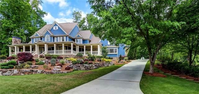 4894 Fitzpatrick Way, Peachtree Corners, GA 30092 (MLS #6859566) :: RE/MAX Prestige