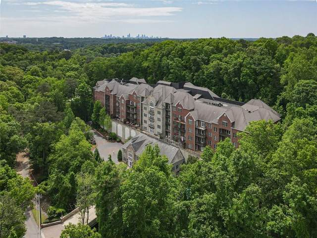 3280 Stillhouse Lane SE #401, Atlanta, GA 30339 (MLS #6880867) :: Cindy's Realty Group