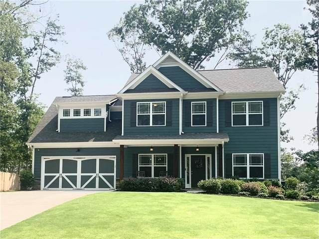 8150 Calloway Club Drive, Cumming, GA 30028 (MLS #6910013) :: North Atlanta Home Team