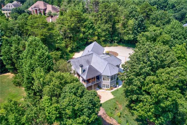 2222 Sidney Drive, Gainesville, GA 30506 (MLS #6926623) :: North Atlanta Home Team